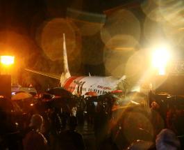 Авиакатастрофа в Индии унесла жизни 17 человек