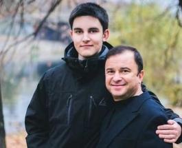 Умер сын Виктора Павлика: жизнь 21-летнего парня оборвала безжалостная онкология