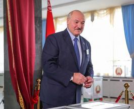 ЦИК Беларуси объявила предварительные результаты президентских выборов