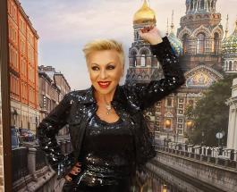 Валентина Легкоступова в коме: дочь певицы обнаружила мать с тяжелой травмой головы – СМИ