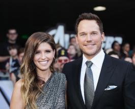 Крис Прэтт и Кэтрин Шварценеггер обнародовали имя новорожденной дочери