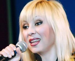 Муж Валентины Легкоступовой задержан в Москве: полиция выясняет подробности избиения певицы