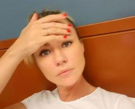 Актриса Мария Миронова вступилась за Михаила Ефремова вызвав неодобрение поклонников