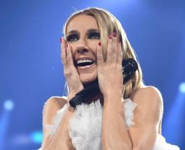 Селин Дион в металлическом боди: 52-летняя певица удивила неординарной фотосессией