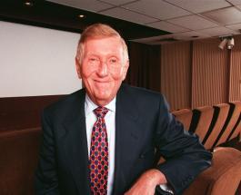 Умер Самнер Редстоун: американский миллиардер и медиамагнат скончался на 98-м году жизни