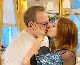 Наталью Подольскую поздравляют с беременностью: подозрение вызвало новое фото певицы