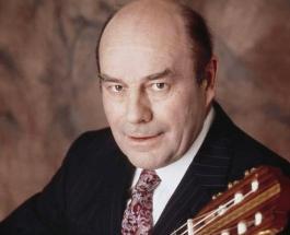 Умер гитарист Джулиан Брим: британскому виртуозу было 87 лет