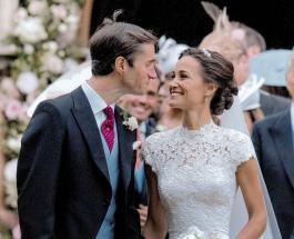 Почему сестра Кейт Миддлтон не пригласила на свадьбу Меган Маркл и принца Гарри