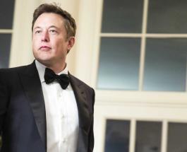 Илон Маск занял пятое место в рейтинге самых богатых людей в мире