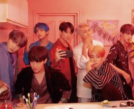 K-pop лейбл создавший группу BTS становится публичной компанией