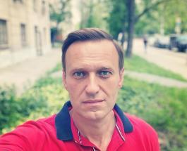 Алексей Навальный госпитализирован: что известно о состоянии политического деятеля