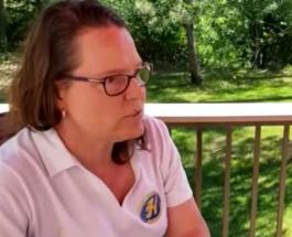 Необычный рекорд Гиннесса: американка произнесла за минуту 56 слов задом наперед