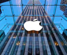 Рыночная стоимость компании Apple превысила 2 триллиона долларов