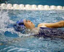 Самые красивые пловчихи: фото 7 очаровательных и очень успешных спортсменок