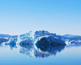 Ученые посчитали сколько тонн льда исчезло в Гренландии за 2019 год: результаты исследования