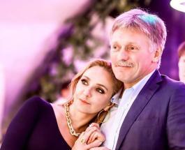 День рождения Нади Песковой: дочери Татьяны Навки и Дмитрия Пескова исполнилось 6 лет