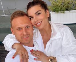 Анна Седокова и Янис Тимма – красивая пара: романтические фото певицы и спортсмена