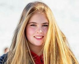 Испанский журнал оскорбил наследницу королевской семьи Нидерландов сделав акцент на ее фигуре