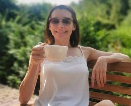 Как приготовить грушевый пирог по фирменному рецепту актрисы Наталии Антоновой