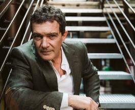 Антонио Бандерас вылечился от коронавируса: актер поделился забавным фото