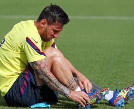 """Лионель Месси заявил о желании покинуть """"Барселону"""" но столкнулся с препятствиями"""