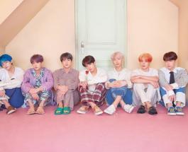Новый клип группы BTS бьет рекорды – 100 миллионов просмотров за 24 часа
