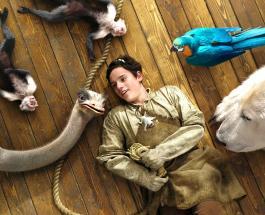 Что посмотреть на выходных: топ-5 семейных фильмов о животных для взрослых и детей
