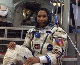 NASA впервые отправит на МКС чернокожую женщину-астронавта