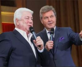50 лет вместе: Лев Лещенко и Владимир Винокур готовят сюрприз в честь юбилея дружбы
