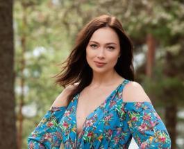 Настасья Самбурская в образе куклы: яркое фото эпатажной актрисы и певицы