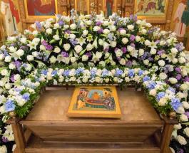 Успение Пресвятой Богородицы 2020: что нельзя делать в праздник 28 августа