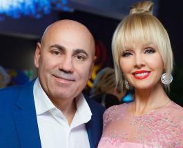 Пополнение в семье певицы Валерии: Арсений Шульгин женился на любимой девушке