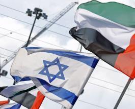 Первый в истории прямой рейс из Израиля в ОАЭ осуществлен после мирного соглашения