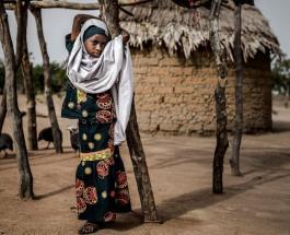 Самое красивое африканское племя: жизненный уклад народа фулани
