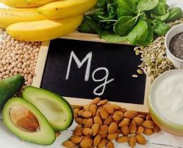 Зачем организму нужен магний и в каких продуктах содержится важный микроэлемент