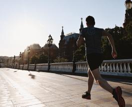 Польза бега в пяти пунктах: как ежедневные пробежки скажутся на здоровье организма