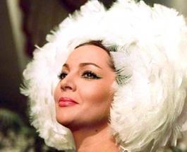 Золотой век мексиканского кино: 10 актрис, покоривших мир своей красотой