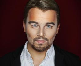Визажист-самоучка перевоплощается в Джонни Деппа, Анджелину Джоли и других звезд: 15 фото мастера