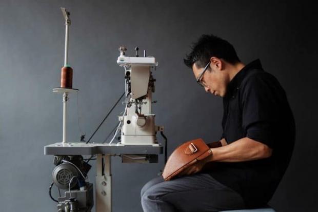 изобретатель сумки для арбуза