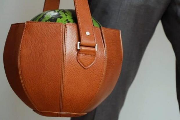 сумка для арбуза