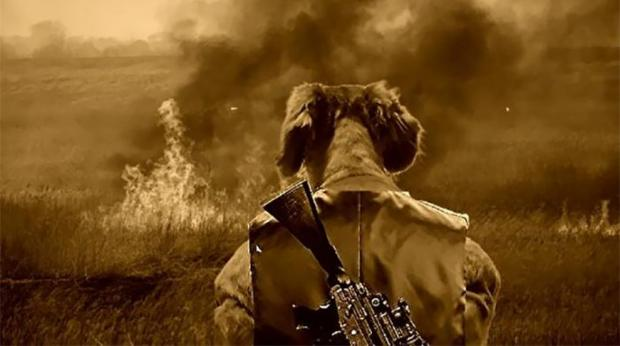 пес-воин