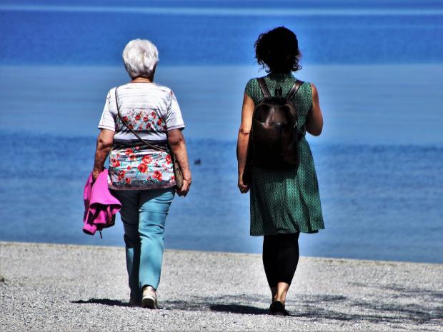 общение со старшими