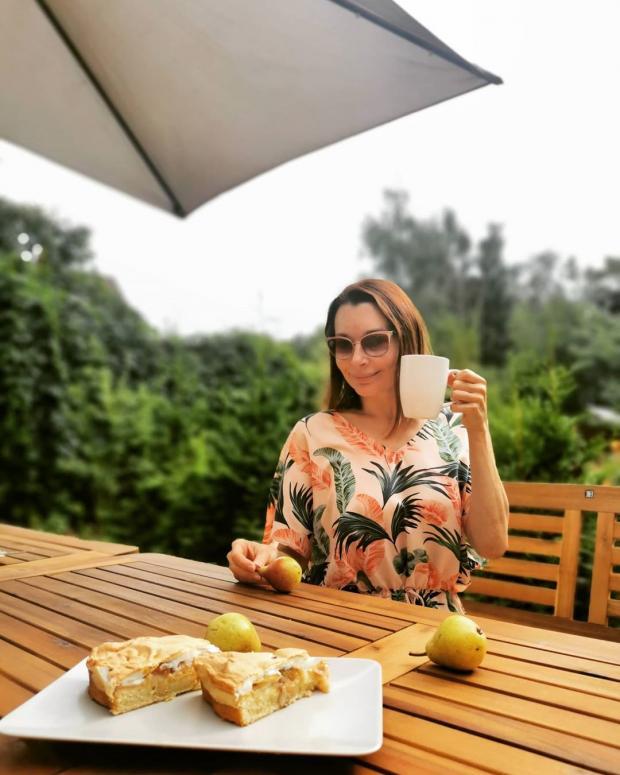 пирог по рецепту Наталии Антоновой
