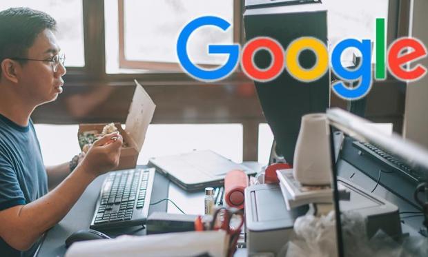 Google University