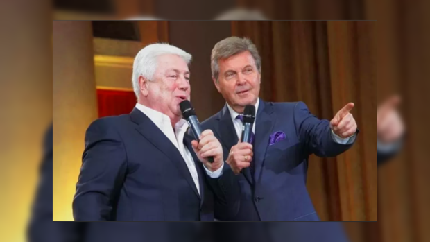 винокур и лещенко