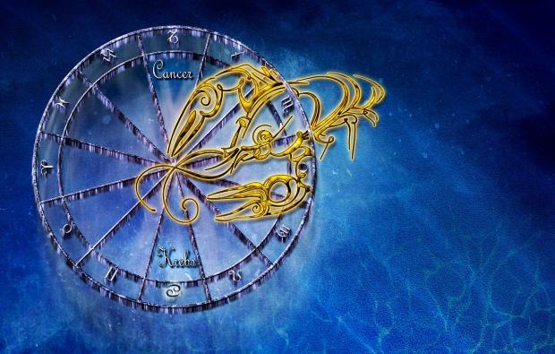 любовный гороскоп для Рака на первую неделю сентября