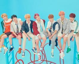 Участников группы BTS довело до слез их новое достижение