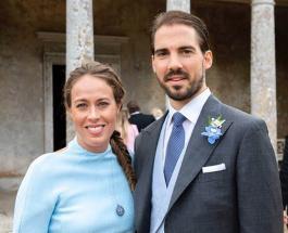 Новая королевская свадьба: монаршая семья Греции объявила о помолвке принца Филиппа