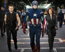 Звезды российского кино в образе героев Marvel: как выглядели бы Капитан Америка и Тор