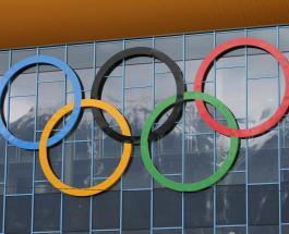 Логотип Олимпиады 2028 года: как будет выглядеть символ Олимпийских игр в Лос-Анджелесе